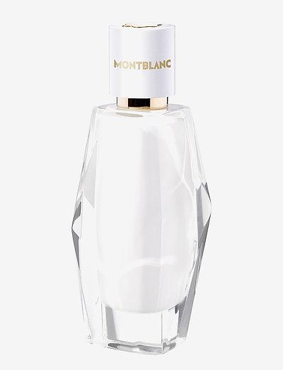 MB SIGNATURE EDP - parfume - clear