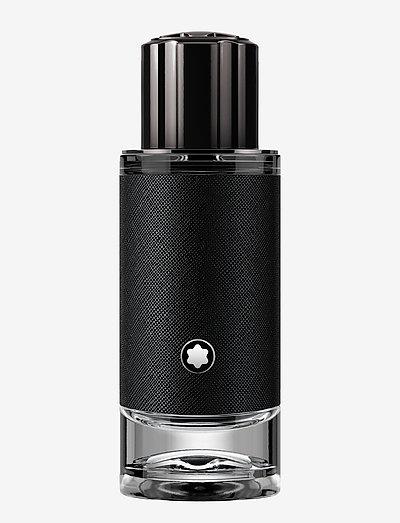 EXPLORER  EDP - eau de parfum - clear
