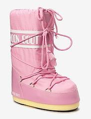 MB MOON BOOT NYLON - PINK