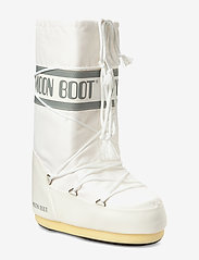 MB MOON BOOT NYLON - WHITE
