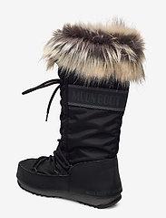 Moon Boot - MB MONACO WP 2 - flat ankle boots - black - 2