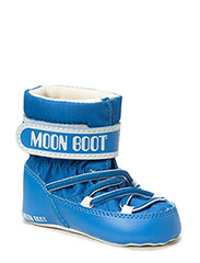 MOON BOOT CRIB - LT BLUE