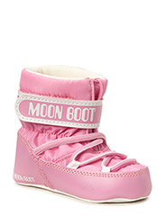 MOON BOOT CRIB - LT PINK