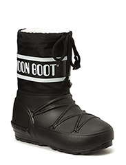 MB MOON BOOT POD JR - BLACK
