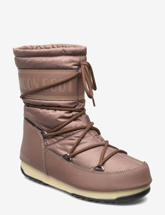 MB MID NYLON WP - MUD