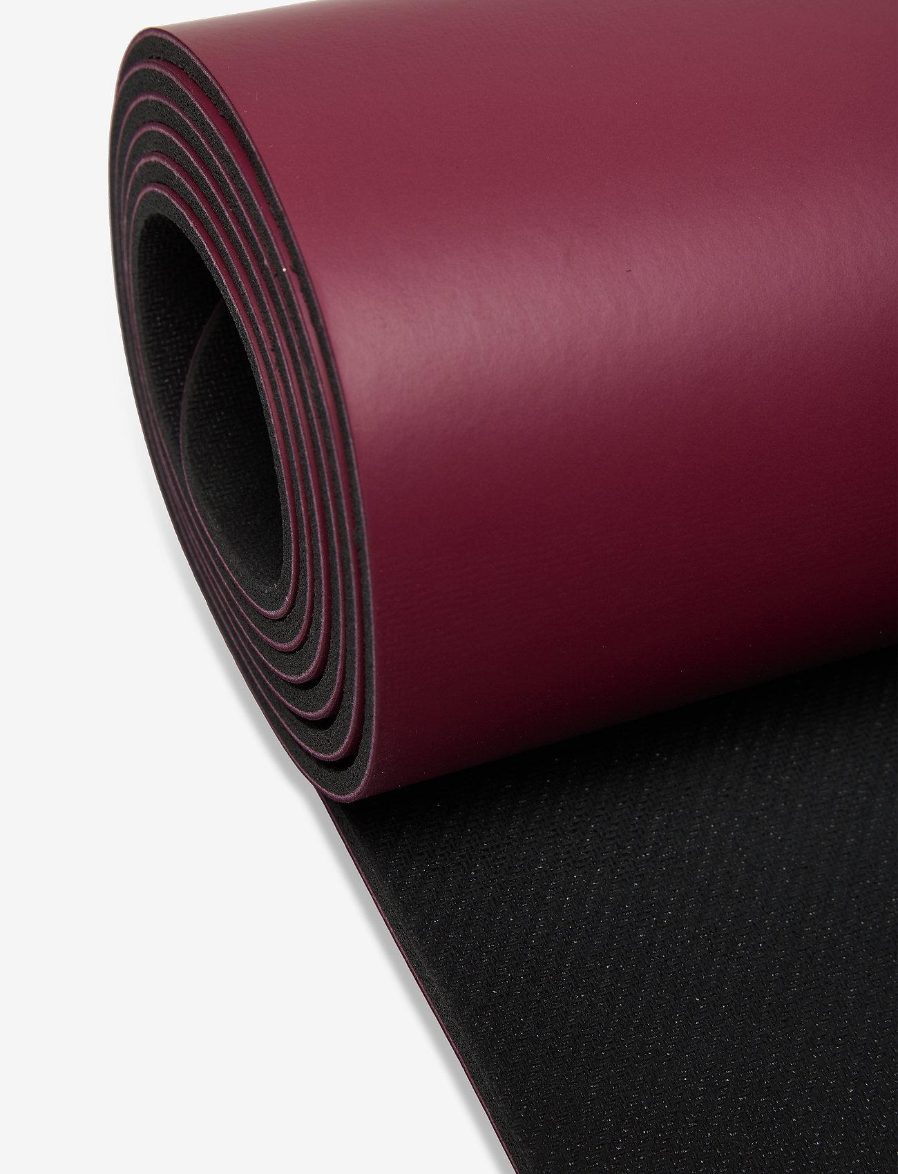 Moonchild Yoga Wear - Moonchild Yoga Mat - yogamatten en -accessoires - plum - 1