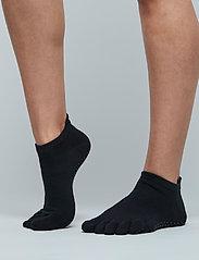 Moonchild Yoga Wear - Moonchild Grip Socks - Low Rise - yoga-socken - onyx black - 2