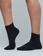 Moonchild Yoga Wear - Moonchild Grip Socks - High - yogamatten & uitrusting - onyx black - 2