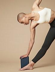 Moonchild Yoga Wear - Moonchild Foam Block - yogamatten & uitrusting - navy blue - 0