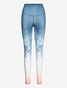 Printed Leggings - løbe- og træningstights - new elements
