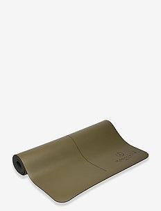 Moonchild Yoga Mat - XL - yogamåtter & tilbehør - dark olive