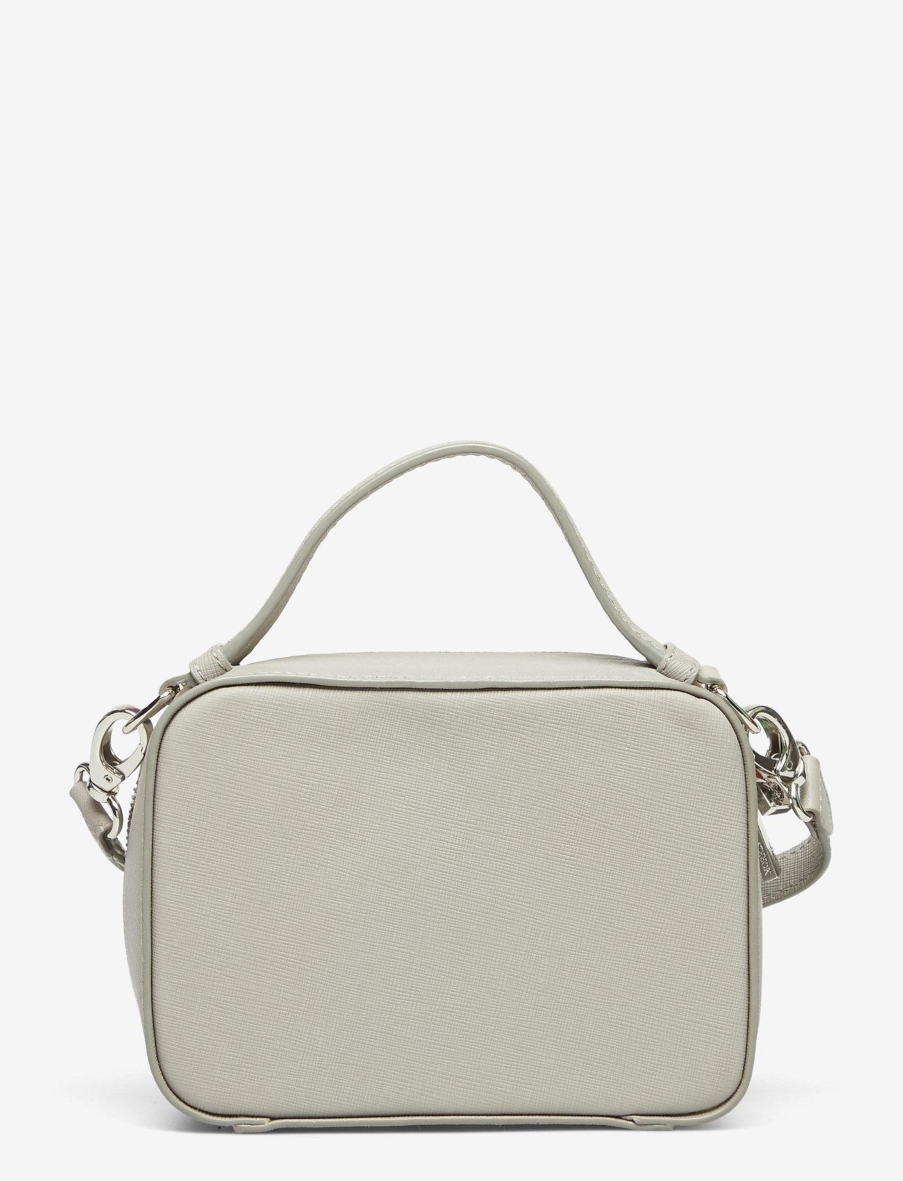 Morris Accessories - Jennifer - handväskor - lt.grey - 1