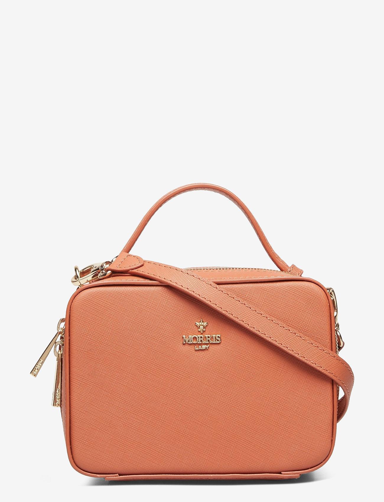Morris Accessories - Jennifer - handväskor - pumpkin - 0