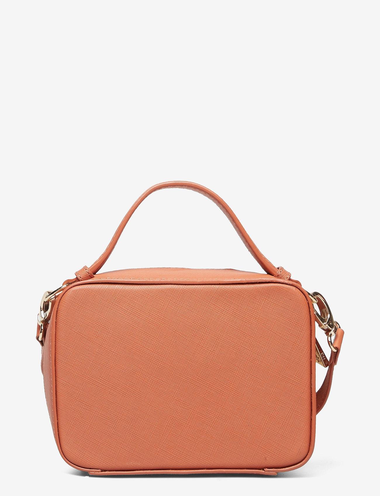 Morris Accessories - Jennifer - handväskor - pumpkin - 1