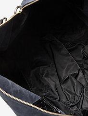 Morris Accessories - Miller - matkalaukut - navy/black - 4