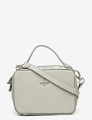 Morris Accessories - Jennifer - handväskor - lt.grey - 0