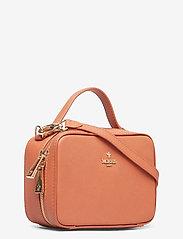 Morris Accessories - Jennifer - handväskor - pumpkin - 2