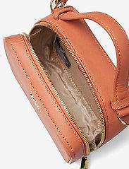 Morris Accessories - Jennifer - handväskor - pumpkin - 3