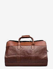 Morris Accessories - Duncan - weekend bags & suitcases - chestnut - 1
