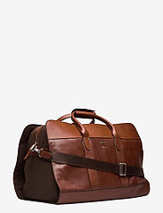 Morris Accessories - Duncan - weekend bags & suitcases - chestnut - 2