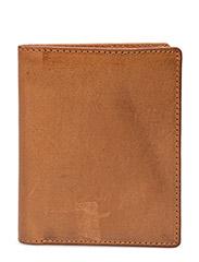 Morris Wallet Male - TAN