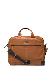 Morris Bag Male - COGNAC