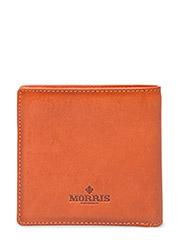 Morris Wallet Male - ORANGE