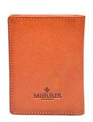 Morris Businesscard - ORANGE