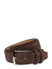 Morris Belt Male - BROWN