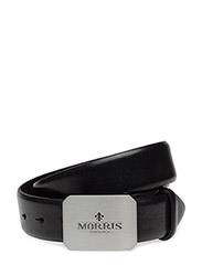 Morris Belt Male - BLACK