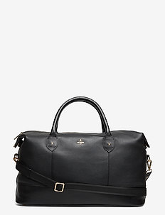 Eve - suitcases - black