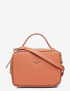 Jennifer - handväskor - pumpkin