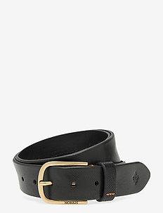 Antonio - belts - black