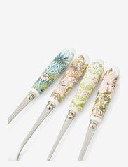 Morris & Co - William & Morris  Pastry Forks 6-p 15cm - multi - 2