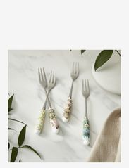 Morris & Co - William & Morris  Pastry Forks 6-p 15cm - multi - 5