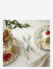 Morris & Co - William & Morris  Pastry Forks 6-p 15cm - multi - 6