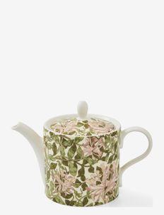 William & Morris Teapot - Honeysuckle  1.1L - teepannut - multi