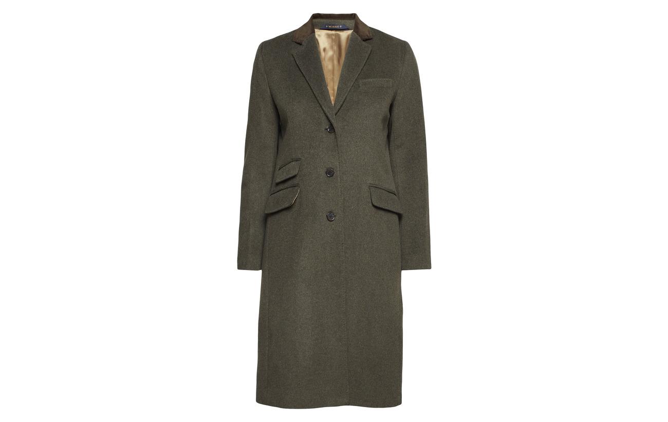 Équipement Loren Coat Laine Viscose Doublure Lady 65 25 100 10 Cachemire Intérieure Black Morris Polyamide 5qE8xwAw