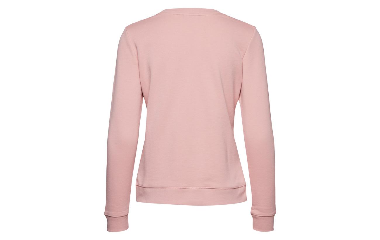 Grey Coton 90 Morris Lady 100 Sweatshirt Fleur FqWRI0