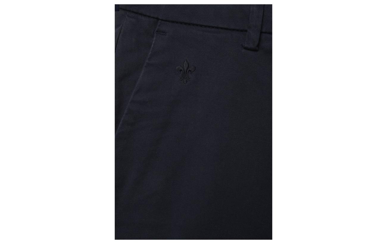 Blue Adelie Morris Coton 2 Long Lady Elastane 98 Chino w5qxAIFvq