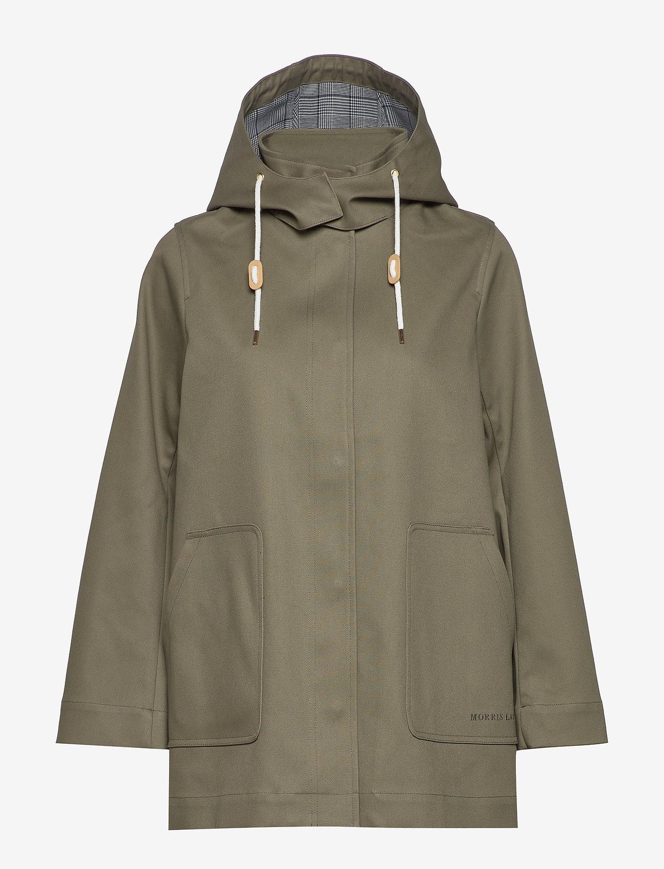 Esme Parka Jacket (Olive) (233.35 €) - Morris Lady DJrjk
