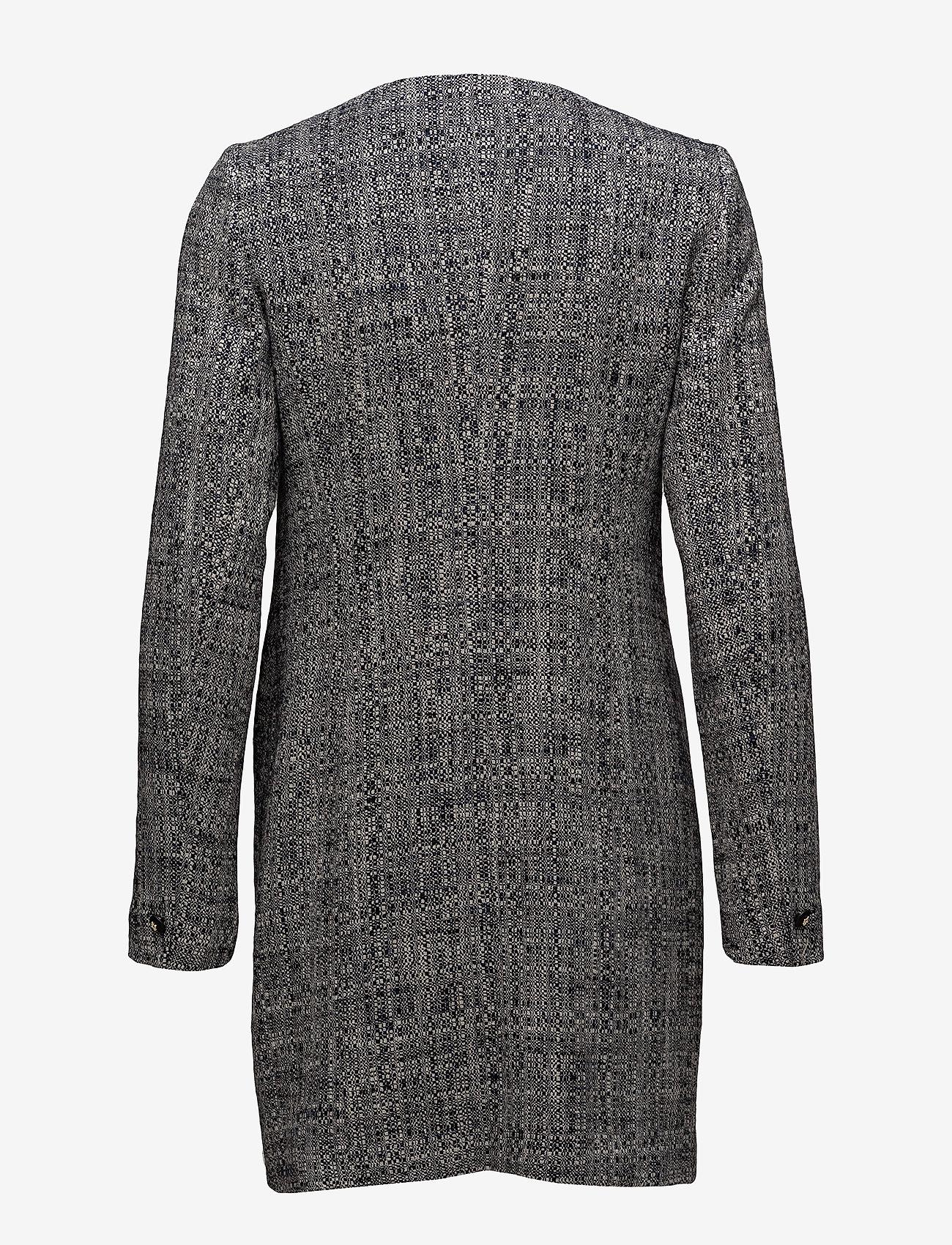 Morris Lady - Audrey Coat - kevyet takit - black - 1