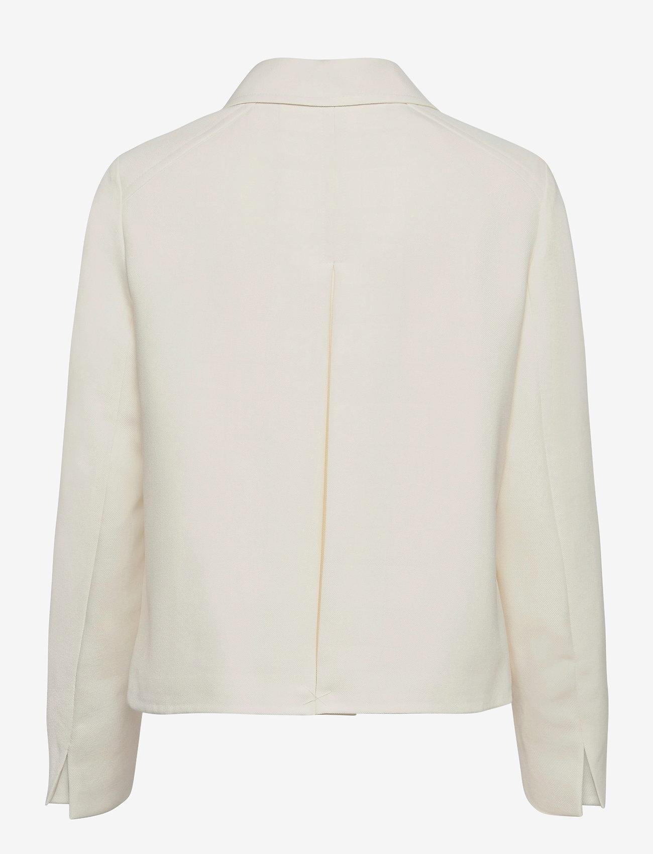 Morris Lady - Clara Jacket - lichte jassen - off white - 1