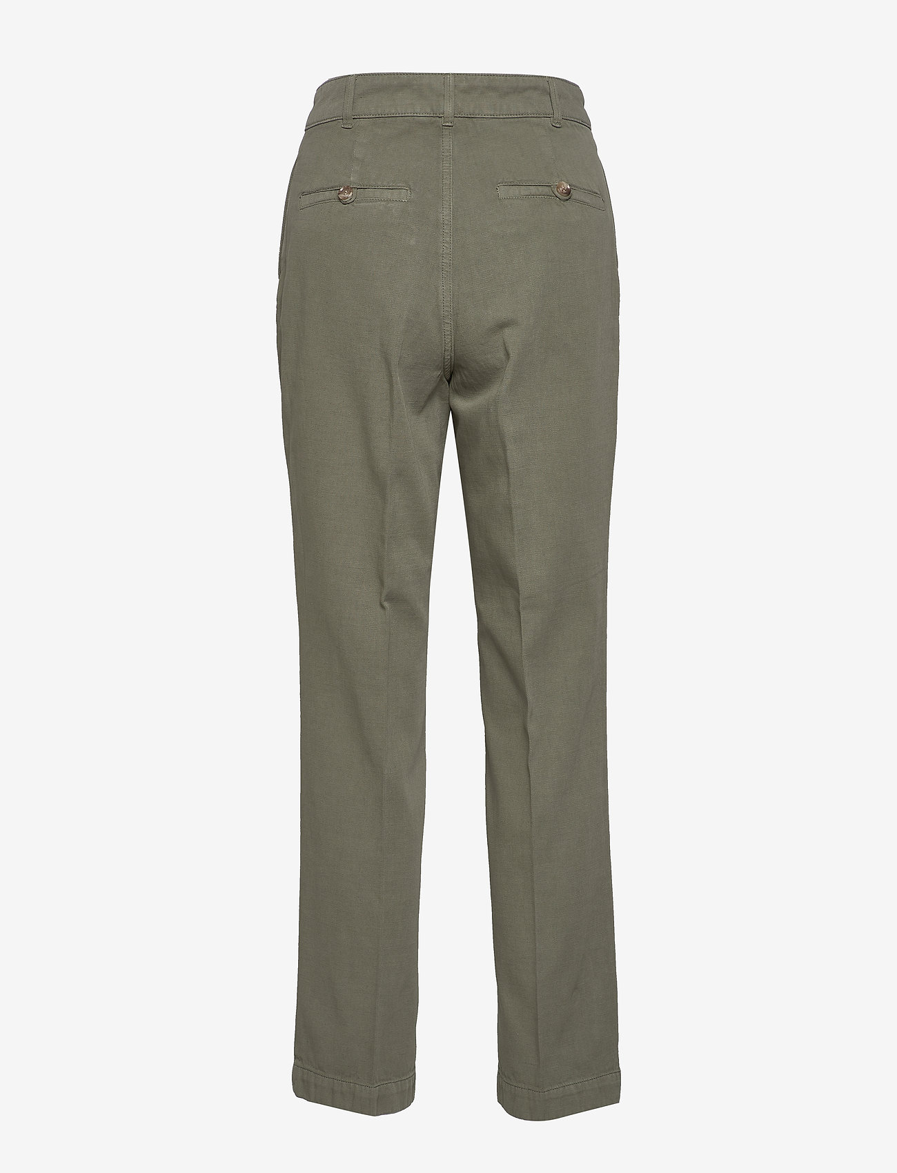 Morris Lady - Paulette Chino - chinos - olive - 1