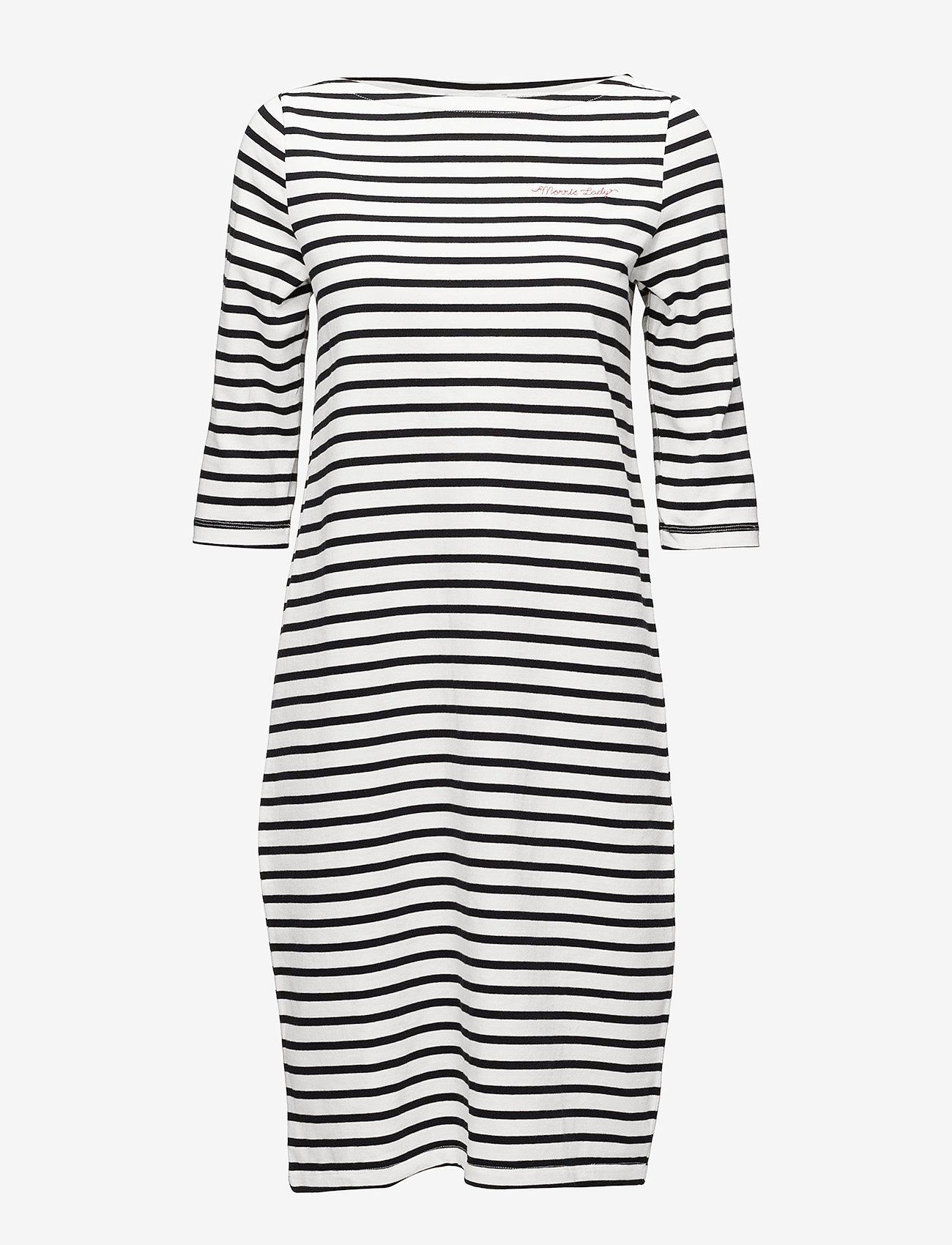 Morris Lady - Leonie Dress - korte kjoler - off white - 0