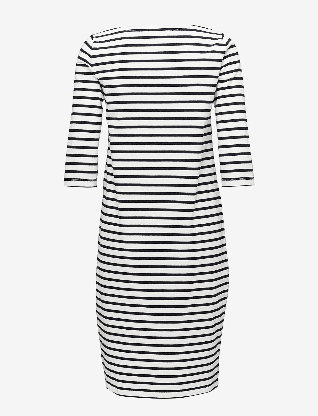 Morris Lady - Leonie Dress - korte kjoler - off white - 1