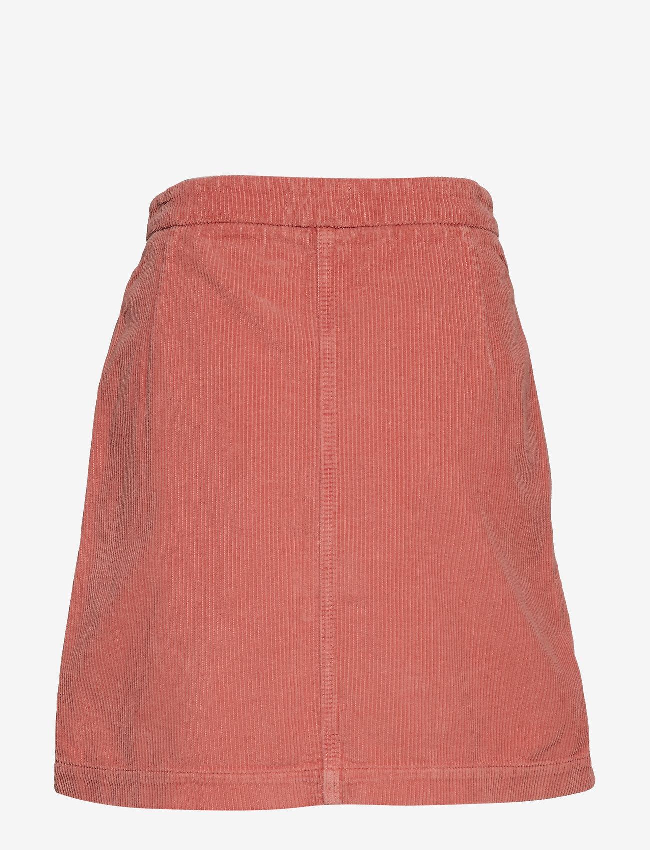 Morris Lady Alba Skirt - Spódnice PINK - Kobiety Odzież.