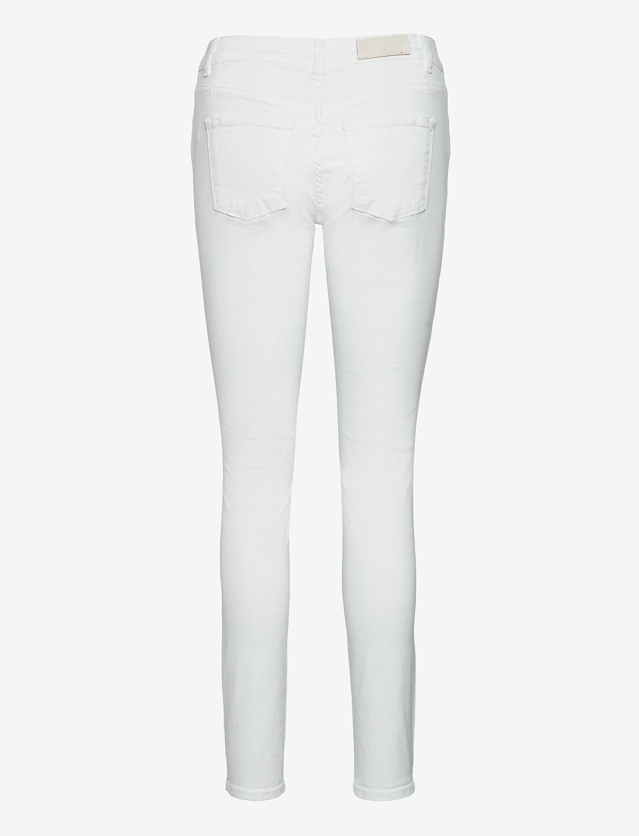 Morris Lady - Monroe Jeans - skinny jeans - white - 1