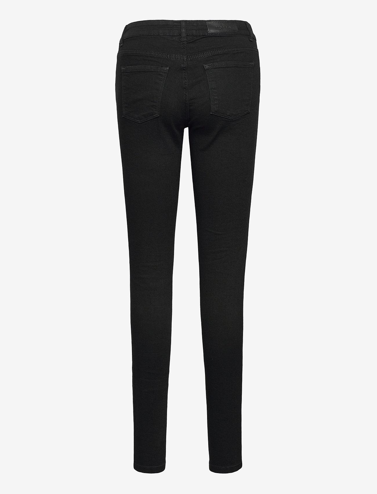Morris Lady - Monroe Jeans - slim jeans - black - 1