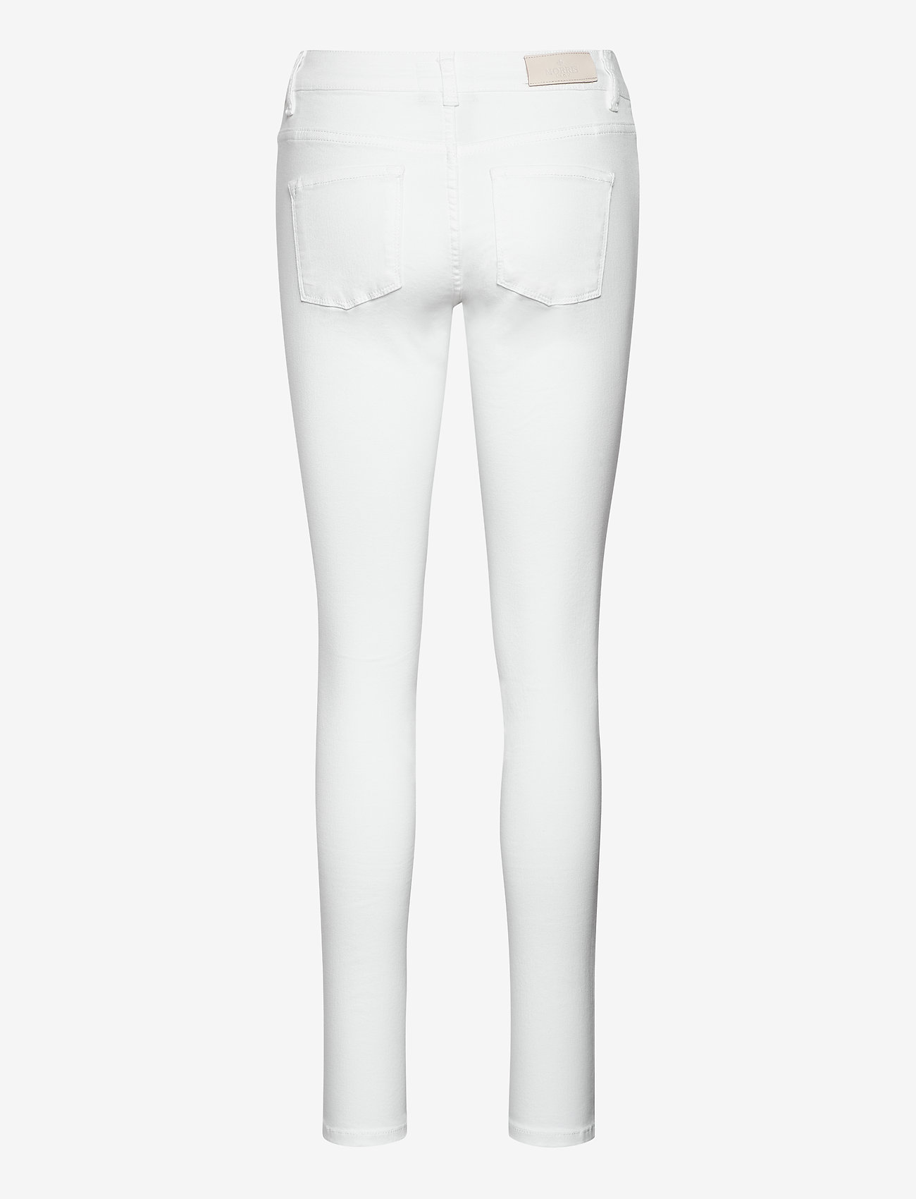 Morris Lady - Monroe Jeans - slim jeans - white - 1